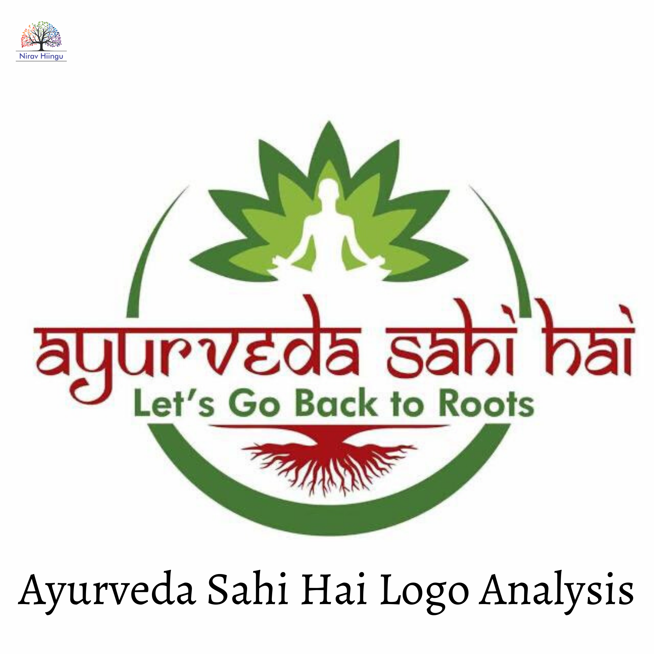 Ayurveda Sahi Hai Logo and Name Numerology Analysis