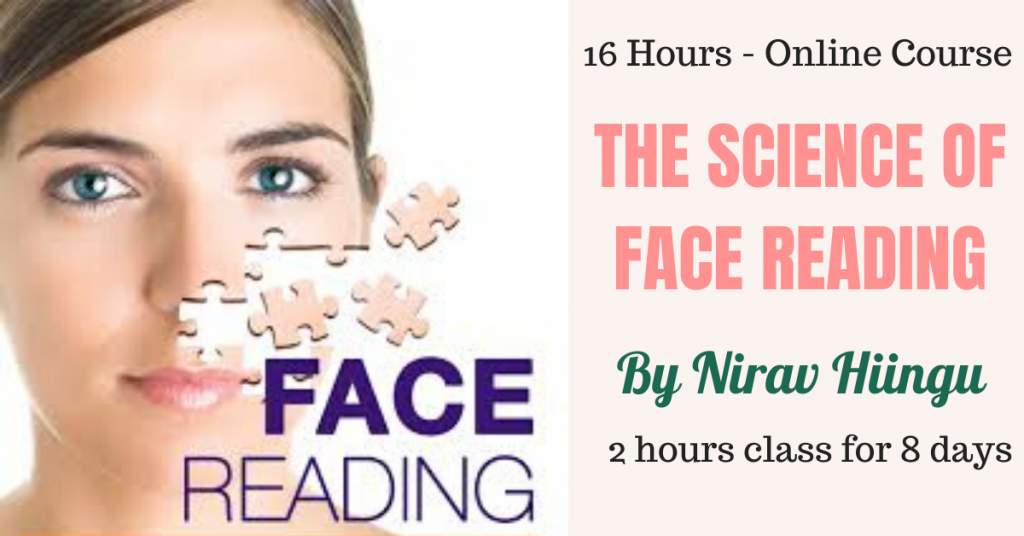 Learn Face Reading Online
