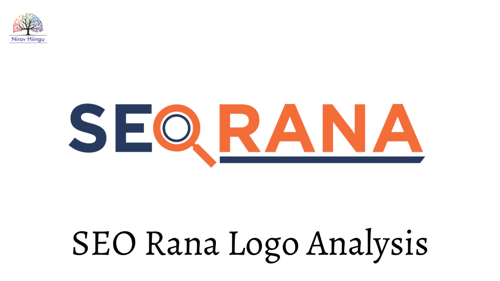 SEO Rana Logo Analysis