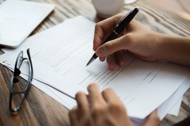 Handwriting Analysis with Nirav Hiingu