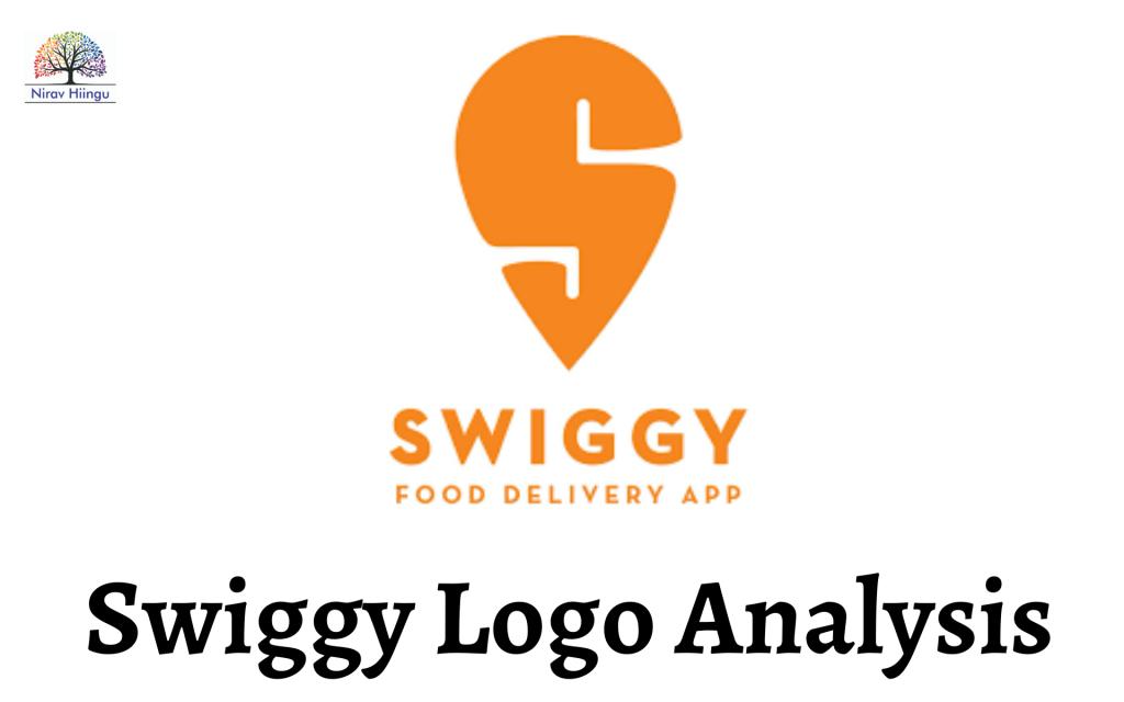 Swiggy Logo Analysis