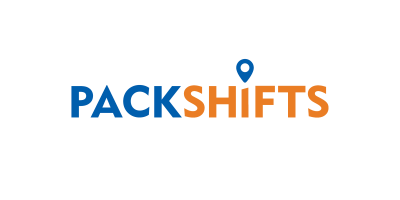 Packshifts Logo PNG Transparent